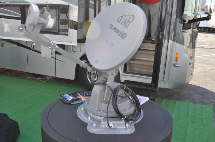 Dish Network For Rv >> Ekb Ces 2011 Coverage